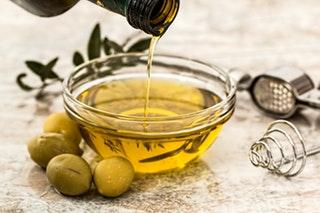 Melyek a jó a növényi olajok?