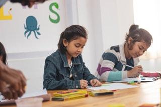 Hogyan segítsd általános iskolás gyermeked?