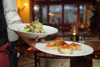 A Gastro Hall Éterem szolgáltatásai